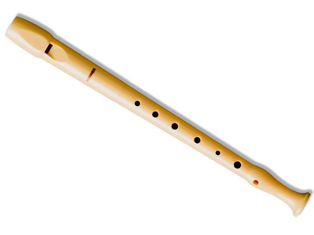 Hohner Blockflute German B9508