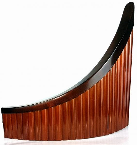 Nai romanesc alto cu 22 de tuburi Hora Reghin Romanesc 22T Tenor Bambus