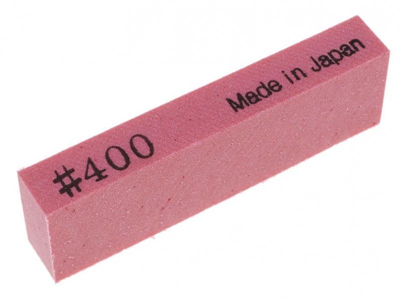 Cauciuc abraziv pentru lustruit taste Hosco Fret Polishing Rubber 400