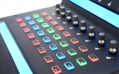 Controler DAW cu 8 canale ICON QCon Pro XS