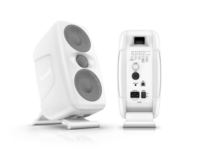 IK Multimedia iLoud MTM - White