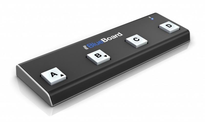 IK Multimedia iRig BlueBoard