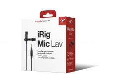 IK Multimedia iRig Mic Lav