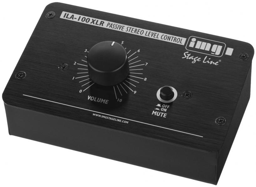 img Stage Line ILA-100XLR