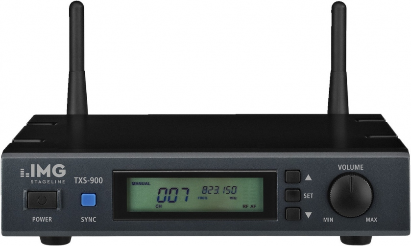 img Stage Line TXS-900