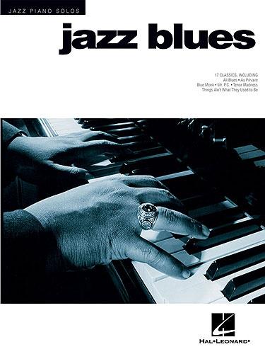 No brand JAZZ PIANO SOLOS VOLUME 2  JAZZ BLUES (SECOND EDITION) PF