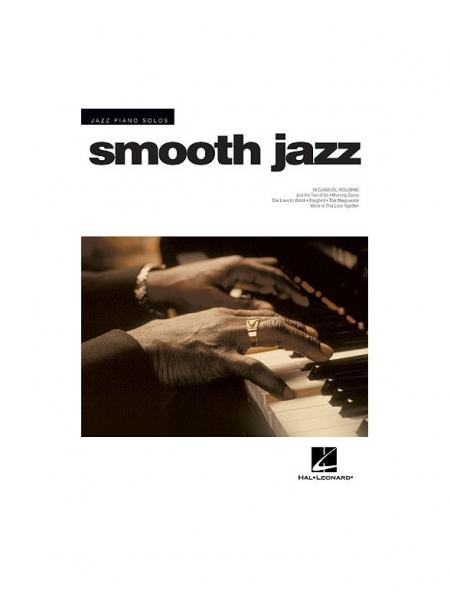 No brand Jazz Piano Solos Volume 7: Smooth Jazz