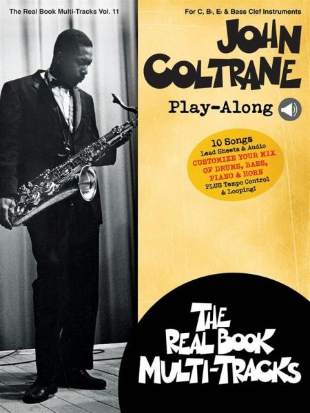 No brand John Coltrane Play-Along