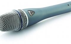 Microfon condenser electret supercardioid cu fir JTS NX 8.8