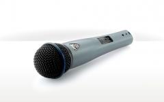 Microfon dinamic cardioid cu fir JTS NX 8S