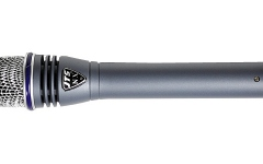 Microfon Electret Condenser pentru instrument JTS NX-9