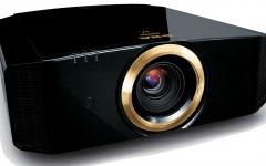 Videoproiector 4K JVC DLA-RS420