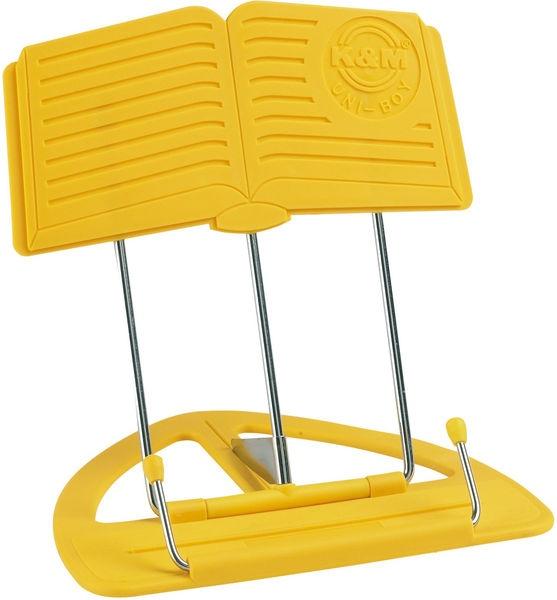 K&M 12450 Uni-Boy Classic Yellow