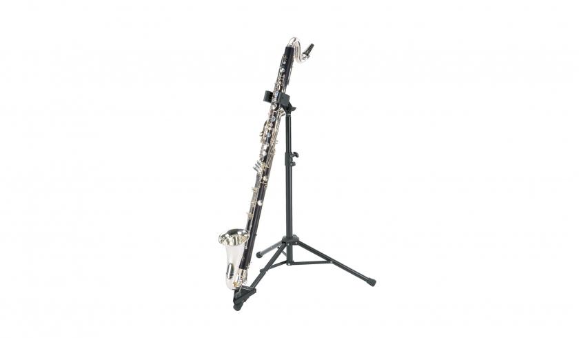 K&M 15060 Bass Clarinet