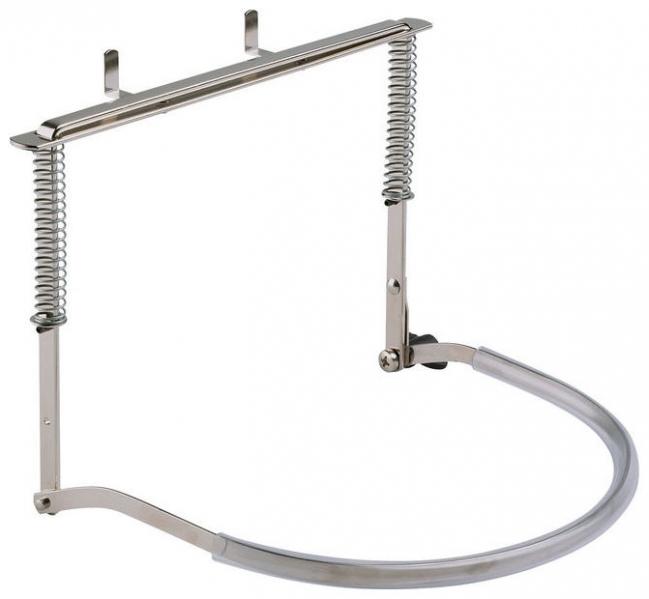 K&M 164/10 Harmonica holder