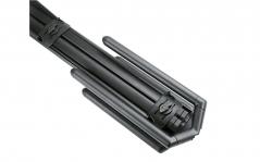 K&M 18860 Spider Pro Black