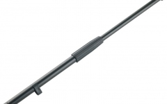 Brat de extensie prindere microfon K&M 18872 Extension rod black