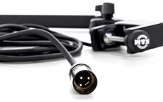 Stativ articulat de microfon pentru masa K&M 23860-311-55
