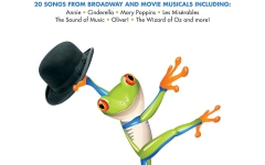 No brand Kids Favorites from Musicals