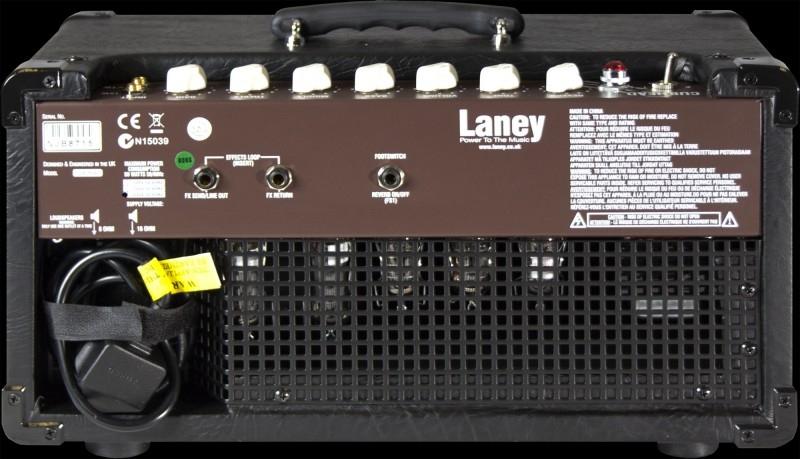 Laney CUB HEAD