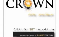 Larsen Crown Set Medium