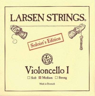 Larsen Violoncello Soloist Medium D(Re)