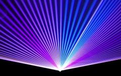 Laserworld DS-1000 RGB