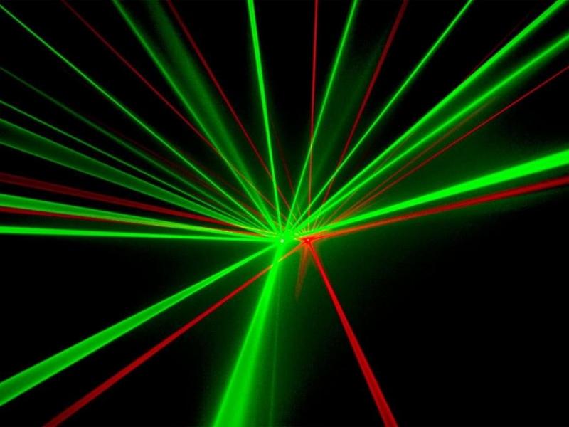 Laserworld EL-200 RGB