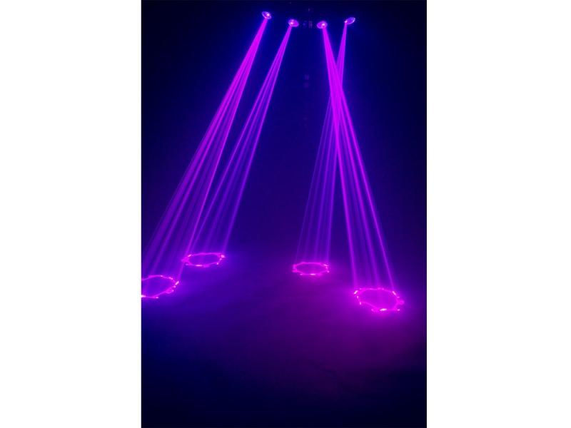 Laserworld EL-900 RGB
