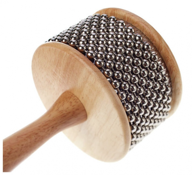 Latin Percussion Afuche Cabasa