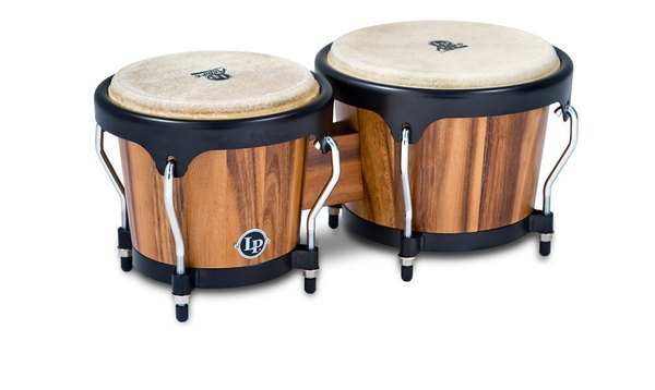 Set Latin Percussion Bongo Aspire
