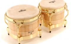 Latin Percussion Bongo Matador Wood