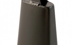 Latin Percussion Cow Bell Black Beauty