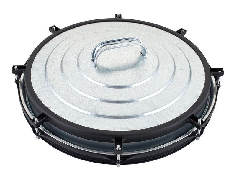 Latin Percussion RAW Series Trash Snare LP1601