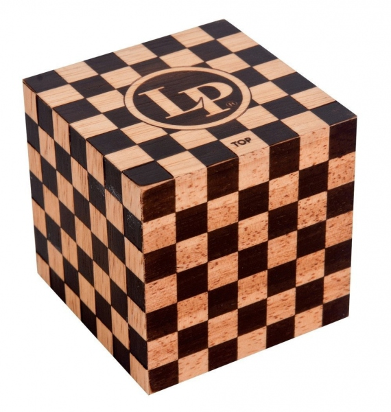 Latin Percussion Shaker Cube