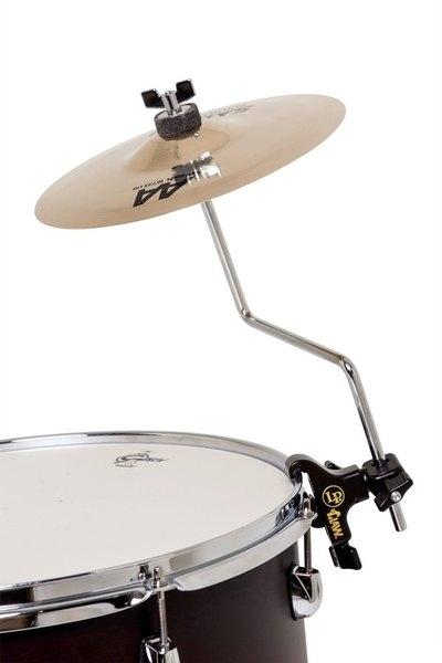 Latin Percussion Splash Claw with Z-Rod LP592S-X