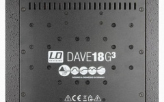 Sitem PA mobil 2.1 LD Systems Dave 18 G3