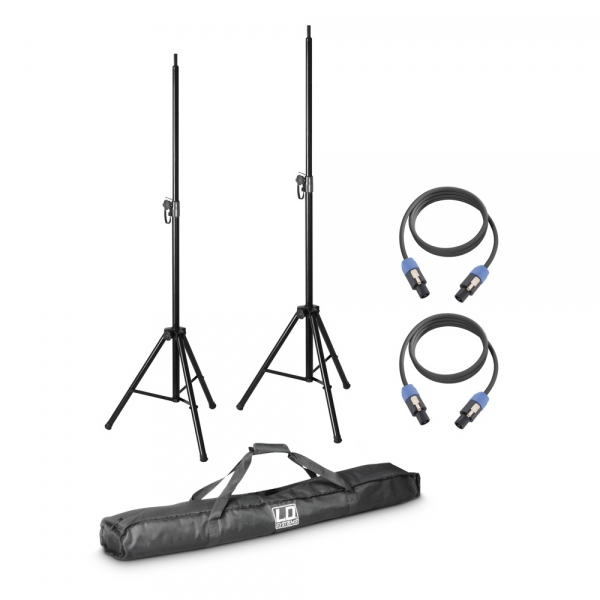 LD Systems Dave 8 Accesory Set-2