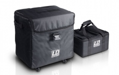 LD Systems Dave 8 Transport Bags