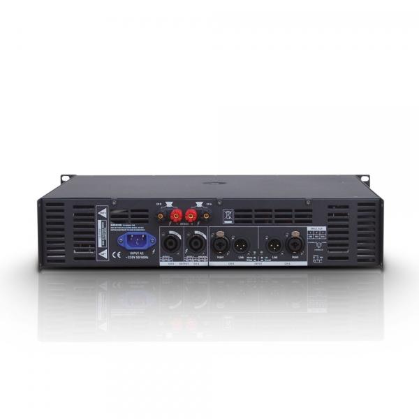 LD Systems Deep 2 - 1600