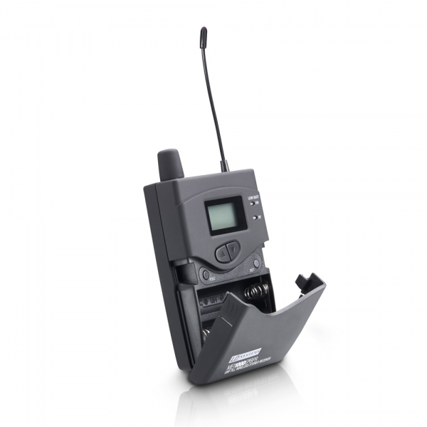 Receptor wireless  LD Systems MEI 1000 BPR G2