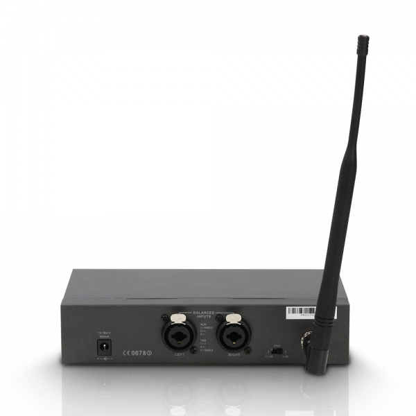LD Systems MEI-1000 G2