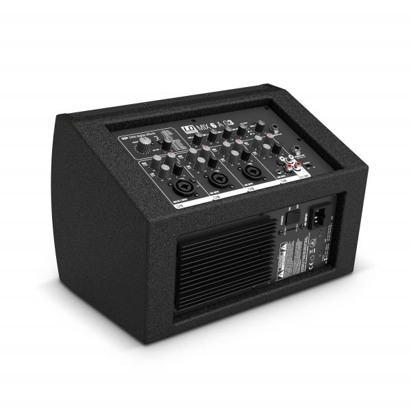 LD Systems MIX 6A G3