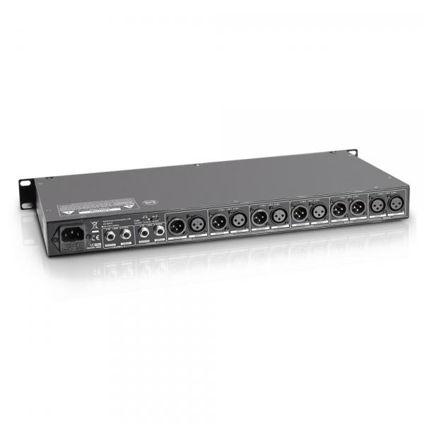 Mixer/splitter LD Systems MS-828