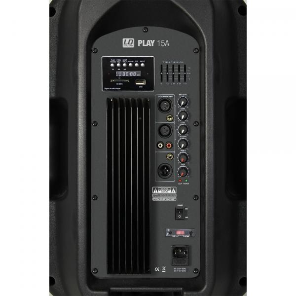 LD Systems LD Systems Play 15A