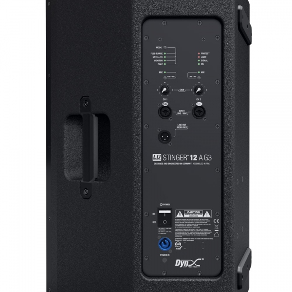 LD Systems Stinger 12A G3