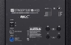 LD Systems Stinger SUB 15A G3