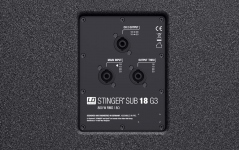 LD Systems Stinger SUB 18 G3