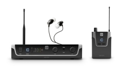 LD Systems U308 IEM HP