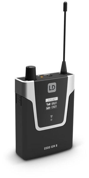 LD Systems U506 IEM HP